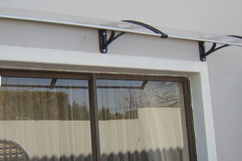 awning shawsonplastics outside top of window