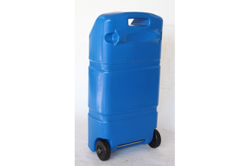 60 litre water caddy