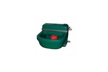 plastic water trough dbl