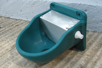 plastic dbl4 water trough