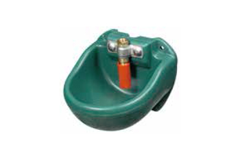 plastic dbl7 water trough