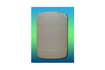 25 litre round water can