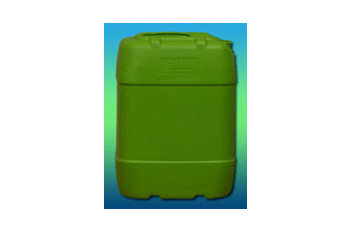 20 litre square water can