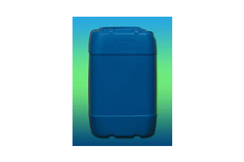 25 litre square water can