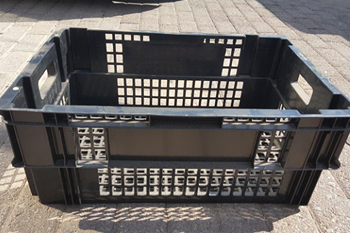 agri nest crate