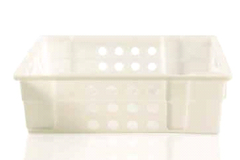 plastic freezer tray