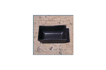 plastic bullion box
