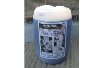 Which Type Of Toilet Chemical Do I Need ?