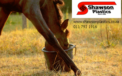 Where Can I Buy Heavy Duty Buckets and Troughs For My Horses And Livestock ?
