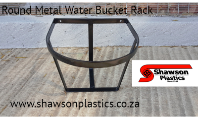 Let us have a look at the range of Metal Brackets Which Shawson Plastics Manufactures For Horses and Livestock !