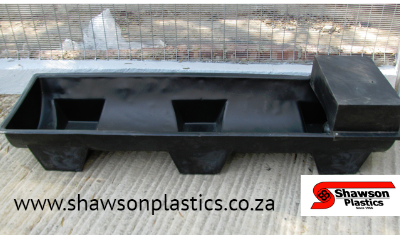 Do you Need Water Troughs ? Shawson Plastics supplies a HUGE range !