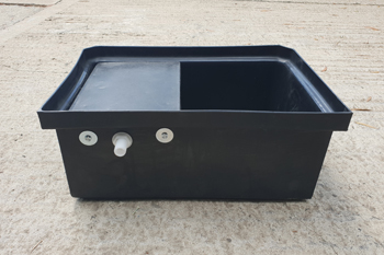 plastic water trough 20 litre