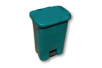 strong compost bin small